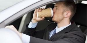 Distracted Driving Statistics