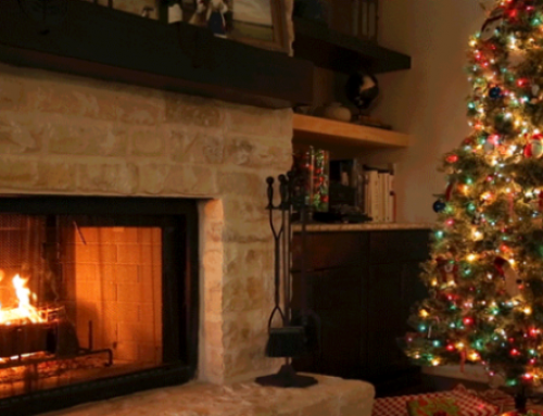 Here's to Firsts: Holidays in Your New Home